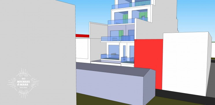Pre investment or purchase feasibility design