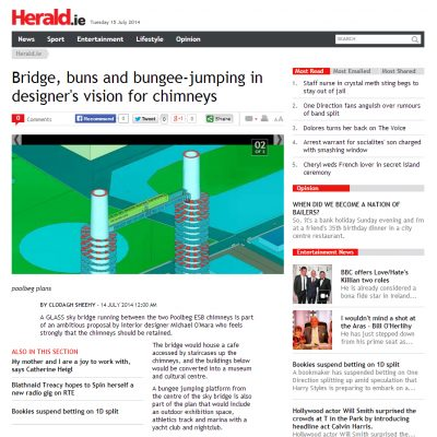 MiD on the Herald.ie pt1