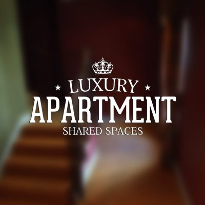LUXURY SHARED SPACES