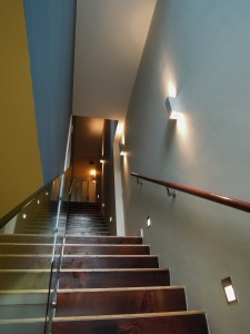 MiD: Contemporary staircases
