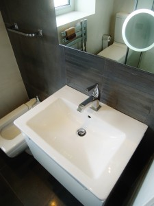 Contemporary bathroom. modern bathroom, interior design dublin