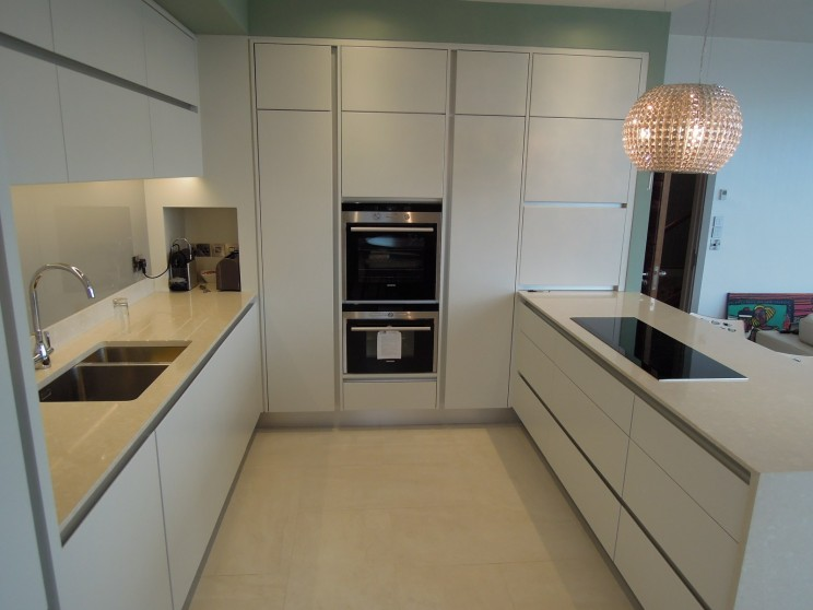 Kitchen design dublin