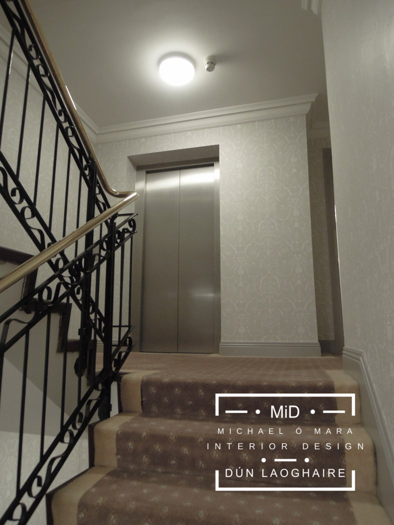MiD: COMMERCIAL. APARTMENT COMMON AREAS