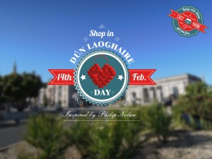 Valentines day Dun laoghaire