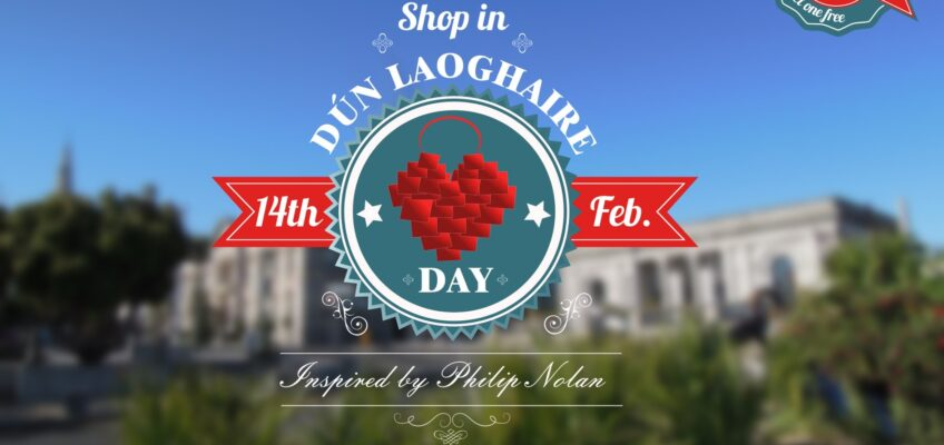 SHOP IN DUN LAOGHAIRE DAY
