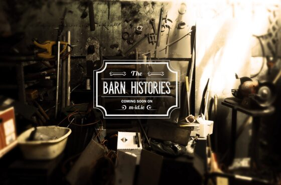 THE BARN HISTORIES
