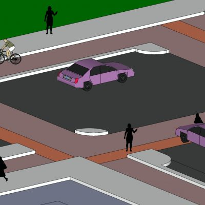 SECURE CYCLING SOLUTIONS FOR DUBLIN & OTHER CITIES