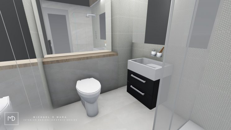 visualization, 3d renders, interior design dublin, dublin visuals, Pre investment or purchase feasibility design