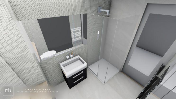 visualization, 3d renders, interior design dublin, dublin visuals, Pre investment or purchase feasibility design