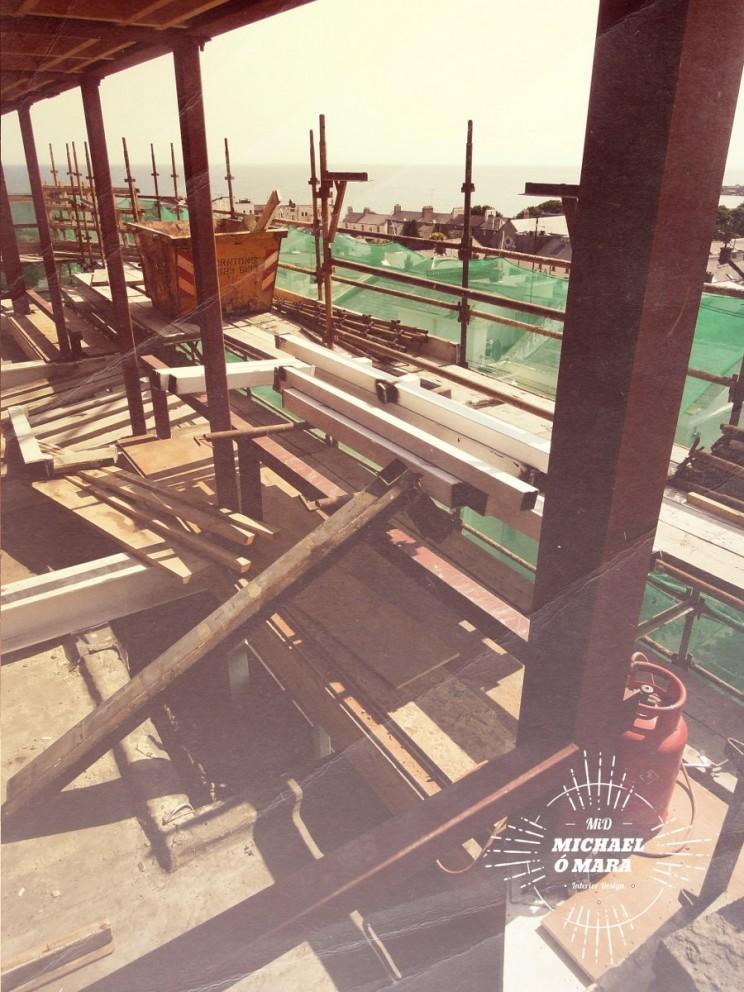 dublin construction photos, Dublin interior designers,