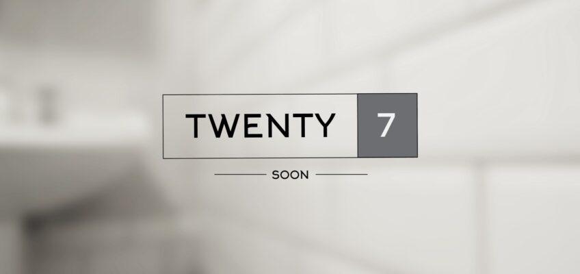 TWENTY 7