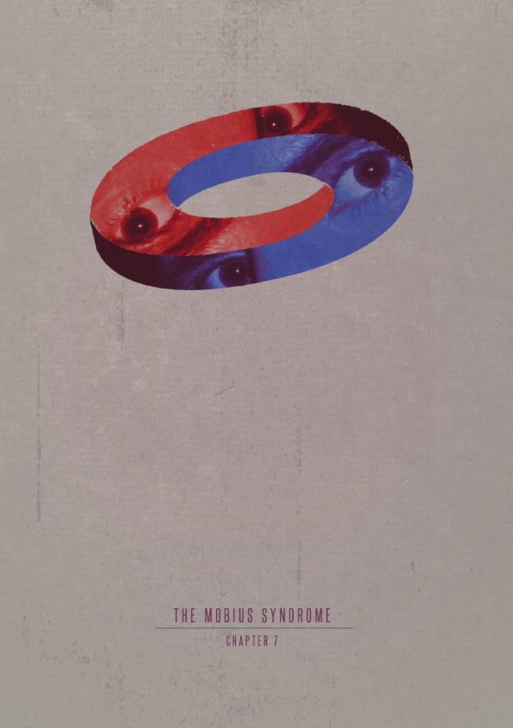 Mobius geometry graphic design dublin