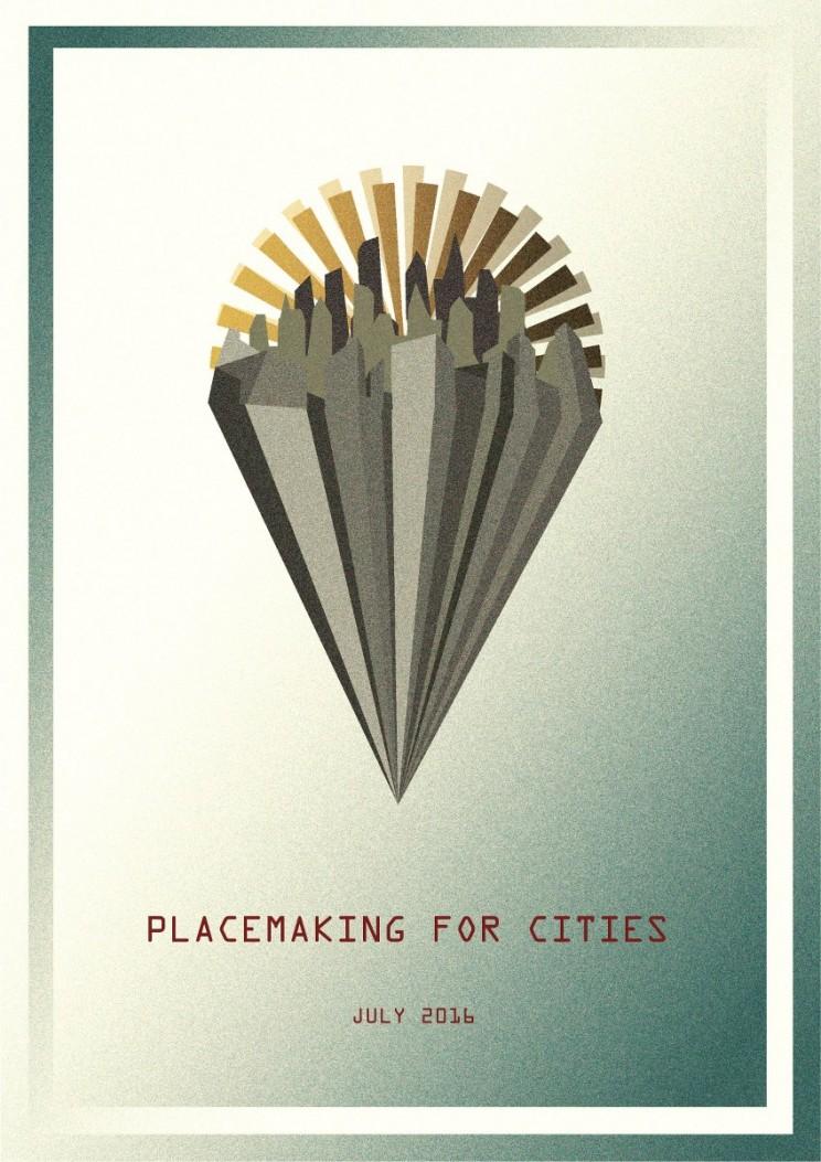 Graphic design europe, interior design, placemaking, illustration
