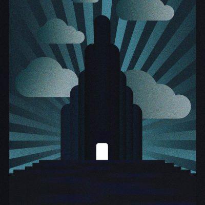 Metropol Morning by Michael O Mara