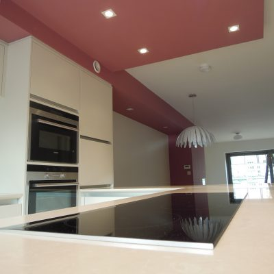Kitchen Design by MiD