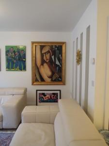 MiD: Beautiful living room