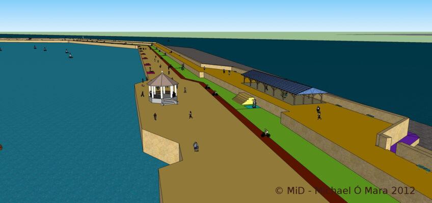 MiD CONCEPT: Dun Laoghaire Part 1: East Pier