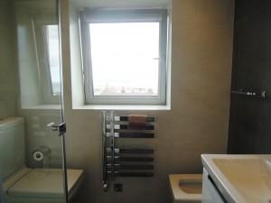 Contemporary bathroom. modern bathroom, interior design dublin