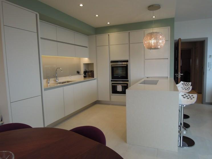 Kitchen design dublin