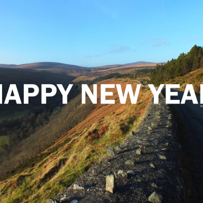 HAPPY NEW YEAR TO ALL OUR CUSTOMERS & FRIENDS