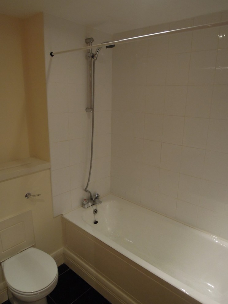 reform bathrooms dublin