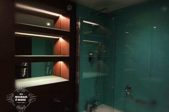 Dublin Interior Designers MiD present: Master bathroom – The Reformation
