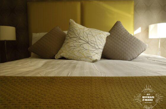 Dublin Interior Designers MiD present: PROJECT 60 – MASTER BEDROOM