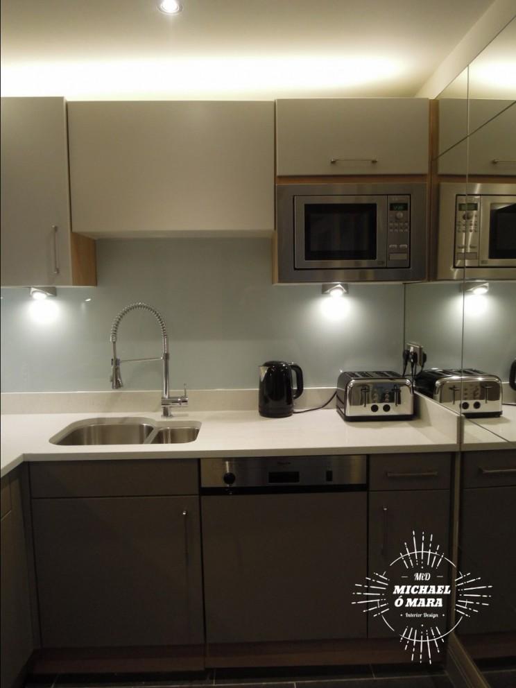 Dublin kitchen design