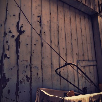 The Barn histories