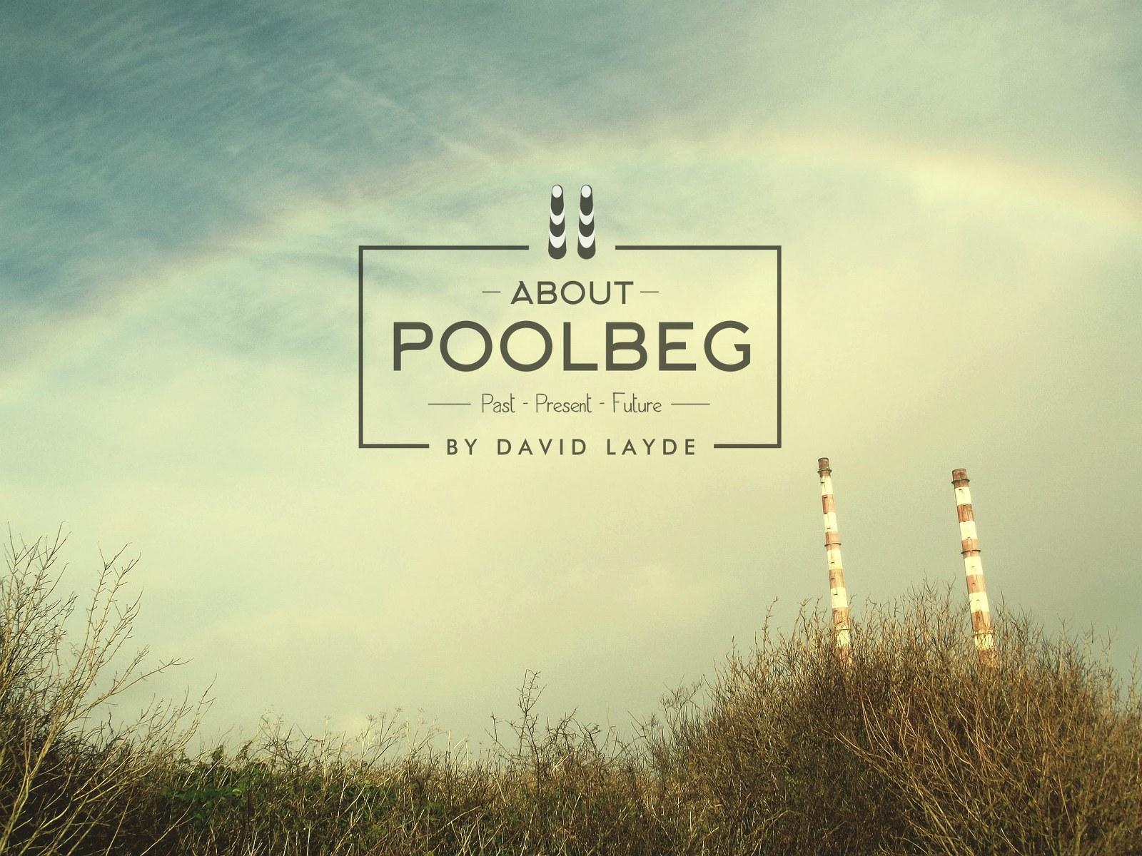 Poolbeg chimneys, Dublin design