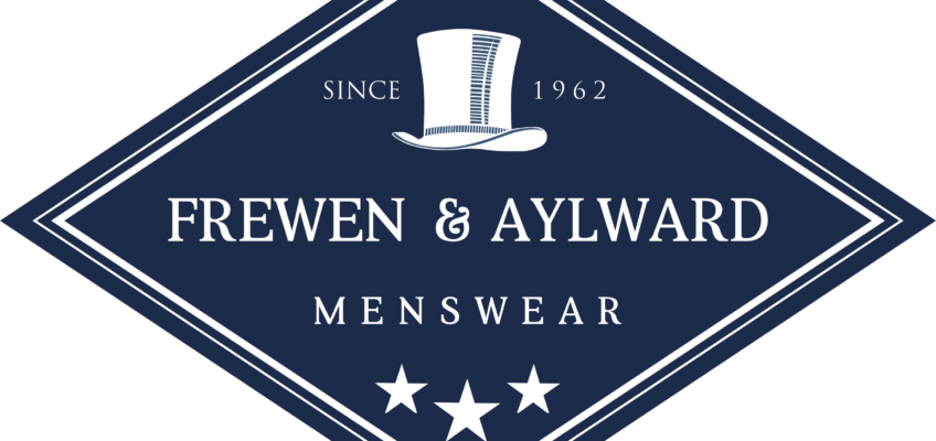 FASHION GURUS FREWEN & AYLWARD get a new look