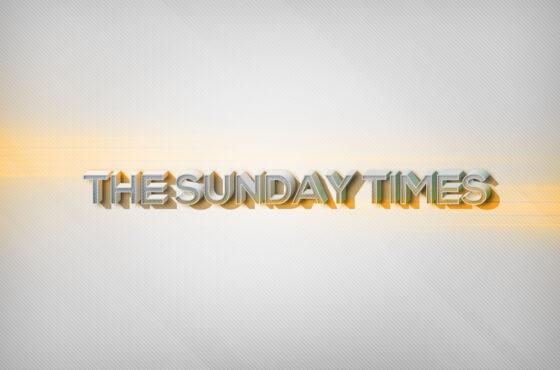MiD: MICHAEL Ó MARA INTERIOR DESIGN IN THE SUNDAY TIMES