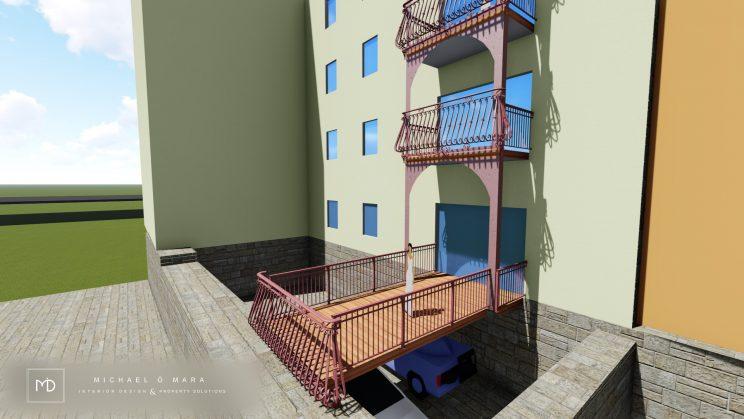 Dun Laoghaire design solutions