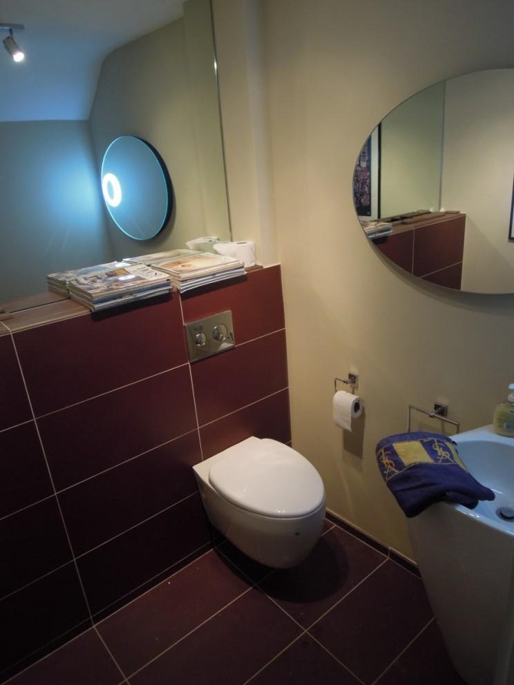 Dublin Contemporary interiors