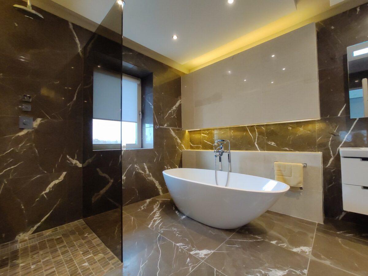 Luxury Dublin interior designers