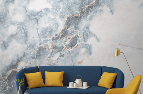 INTERIOR WALL TREATMENTS