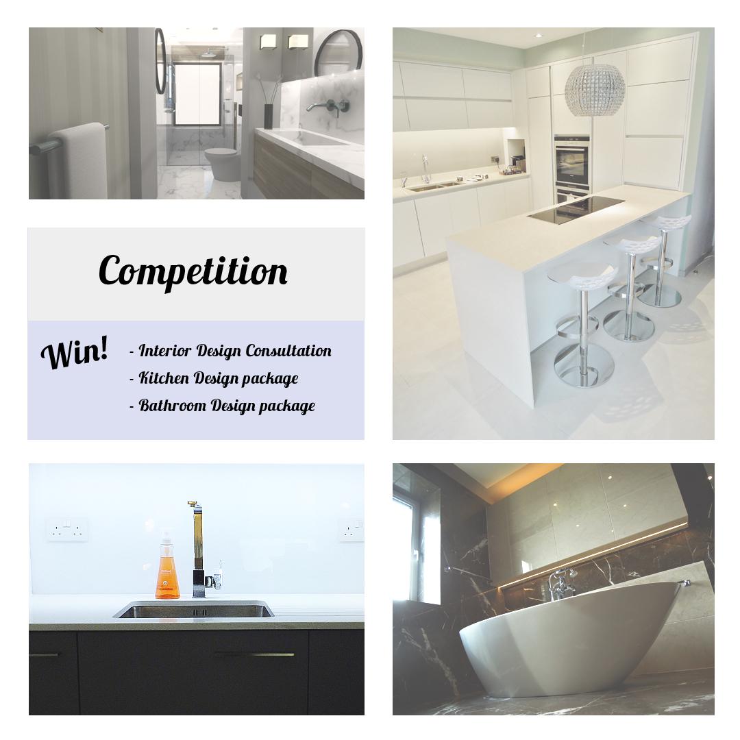Interior Design competition