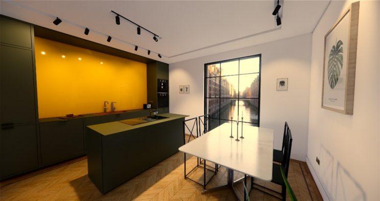 2019 kitchen design ideas