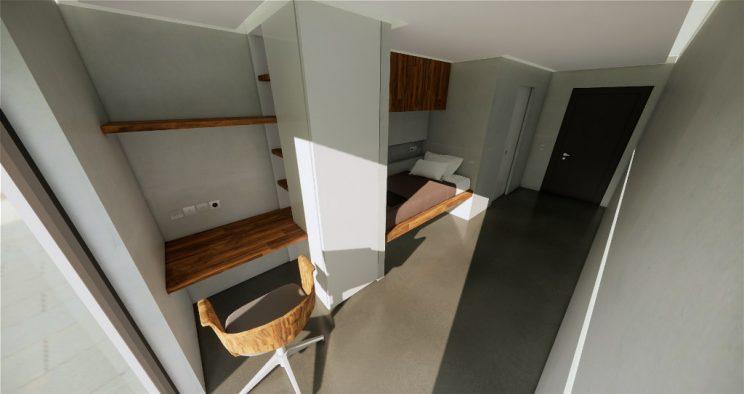 Student accommodation dublin