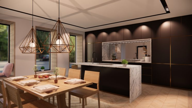 Kitchen trends 2019, Best kitchen designs