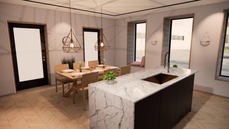 Kitchen trends 2019, Best kitchen designs