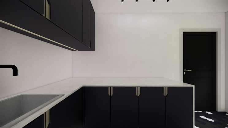 Stylish laundry design solutions for interiors