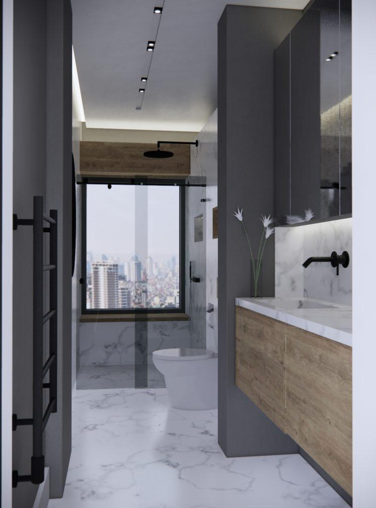 Luxury apartments in Dublin Interior designers