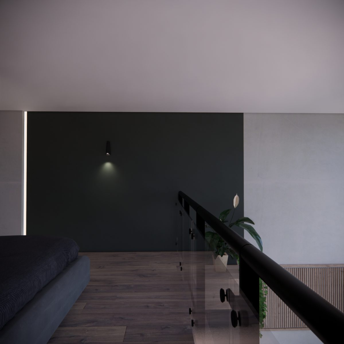 Dublin Architectural interiors