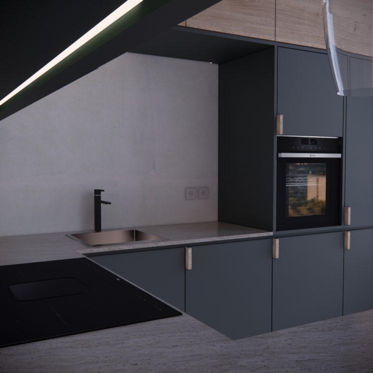 Kitchen designers in Dublin