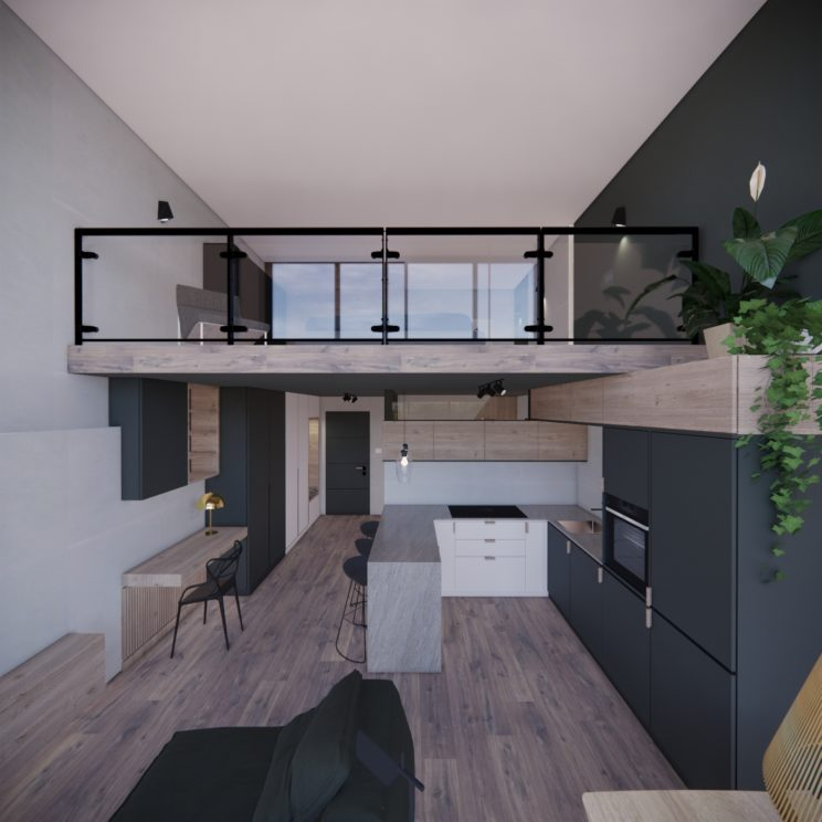 Kitchen designers in Dublin