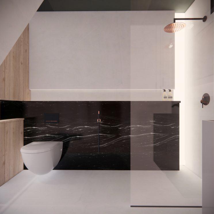 Bathroom designers