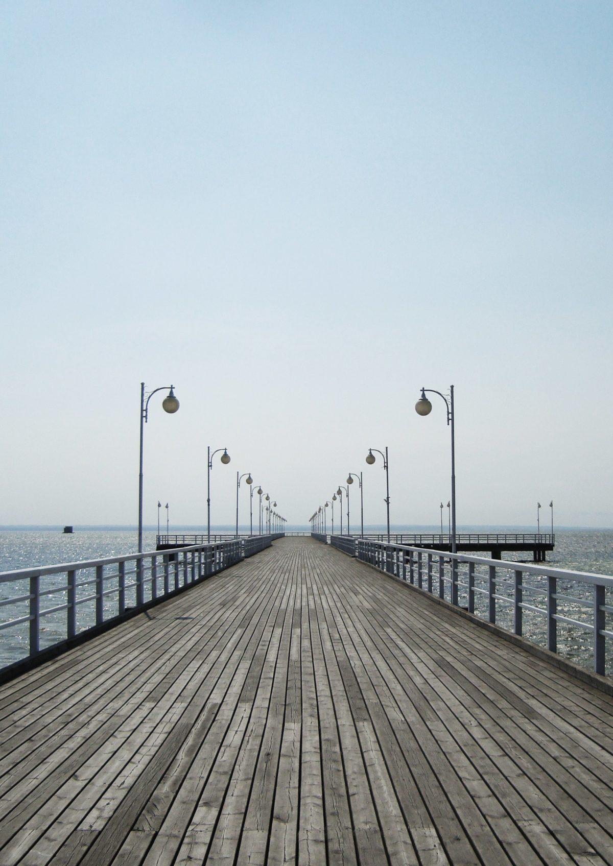 Hel boardwalk